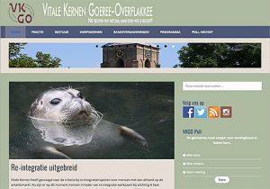 Website VKGO